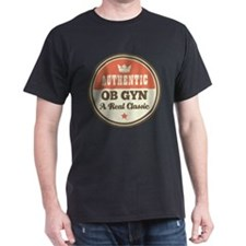 OB GYN Vintage T-Shirt