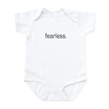 Fearless Onesie