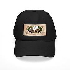 Personalizable Edwardian Photo Frame Baseball Hat