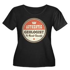 Geologist Vintage T