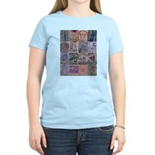 Cute Pilgrim T-Shirt