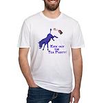 kick-out-tea-party T-Shirt
