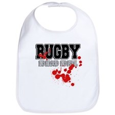 Rugby No Blood No Foul Bib
