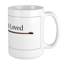 Owned & Loved Mugs