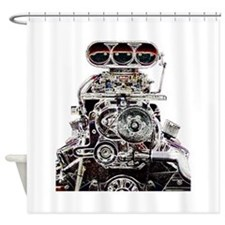 HRT-E-1.png Shower Curtain
