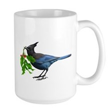 Jay Holly Coffee Mug
