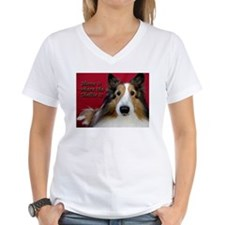 Home is where the Sheltie is T-Shirt