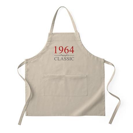 1964 Classic Apron