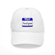 hello my name is jaelynn Baseball Cap
