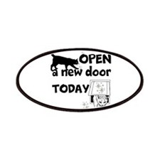Open New Door Today Patches