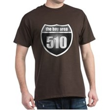 Interstate 510 (Bay Area) T-Shirt