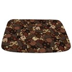 Got Chocolate? Bathmat