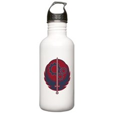Brotherhood of Steel Sports Water Bottle