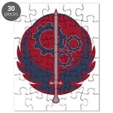 Brotherhood of Steel Puzzle