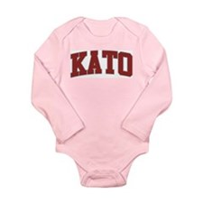 KATO Design Body Suit