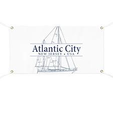 Atlantic City - Banner