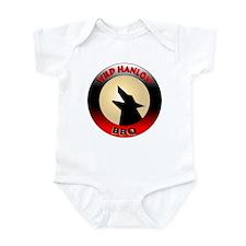 Wild Hanlon BBQ Infant Bodysuit