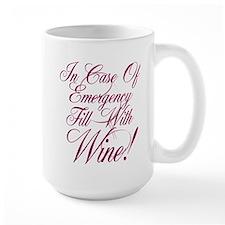 Wine Lovers Mugs