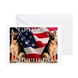 All American! Greeting Cards (Pk of 10)