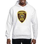 Nye County Sheriff Hooded Sweatshirt