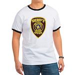 Nye County Sheriff Ringer T