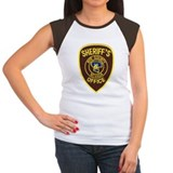 Nye County Sheriff Tee