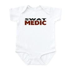 SWAT Medic Infant Bodysuit