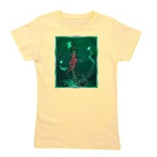Best Seller Merrow Mermaid Girl's Tee