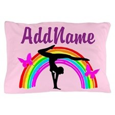 PRECIOUS GYMNAST Pillow Case