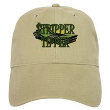 Baseball Cap-Stripper Tipper