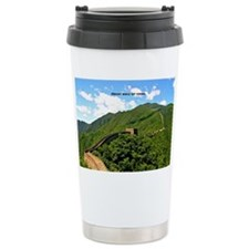 Great Wall of China Travel Mug