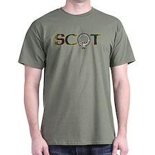 MacMillan Clan T-Shirt