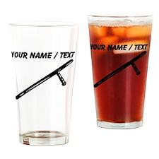 Night Stick Drinking Glass
