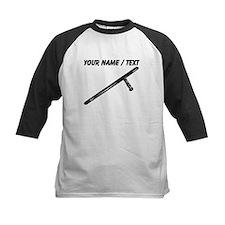 Night Stick Baseball Jersey