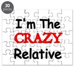 Im the CRAZY Relative 3 Puzzle