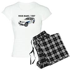Police SUV Pajamas