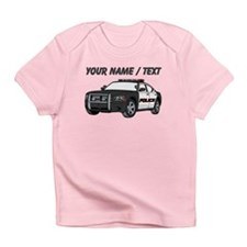 Police Cruiser Infant T-Shirt