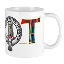 Maclean Clan Coffee Mugs