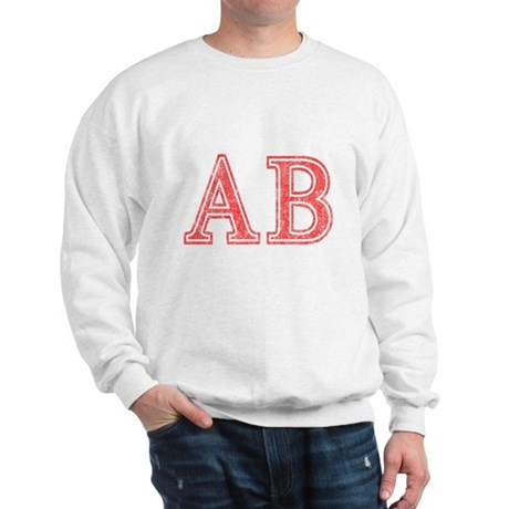Alpha Beta Sweatshirt
