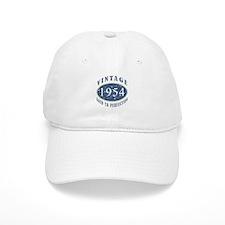 1954 Vintage (Blue) Baseball Cap