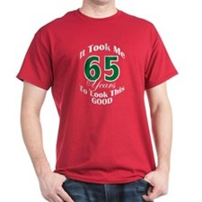 65 Years Old T-Shirt