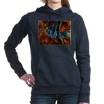 Angel Fish Hooded Sweatshirt