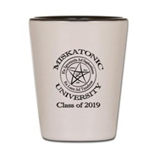 Class of 2019 Shot Glass