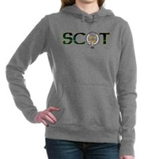Gordon Clan Hooded Sweatshirt