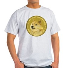 OFFICIAL DOGECOIN T-Shirt