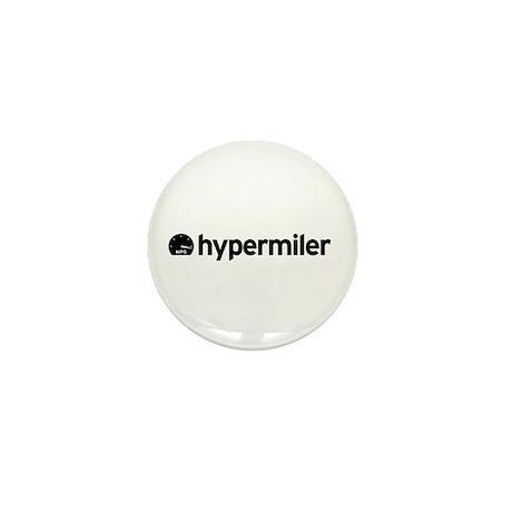 Hypermiler Mini Button
