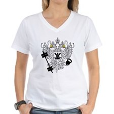 Crossfit WOD Coat of ARms T-Shirt