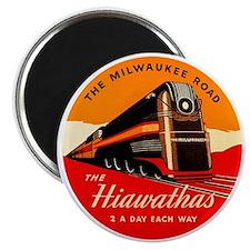 Hiawathas Magnets