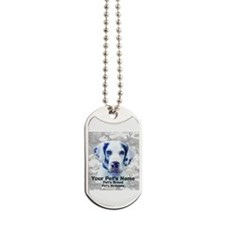 Personalize Pet Gifts! Dog Tags