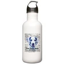 Personalize Pet Gifts! Water Bottle